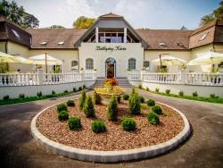 Batthyány Kúria & Golf Resort Zalacsány