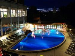 Ensana Thermal Hévíz Health Spa Hotel Hévíz