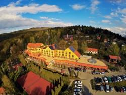 Hotel Narád & Park Mátraszentimre