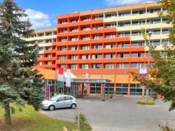Hunguest Hotel Freya Superior Zalakaros