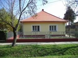 Rekreačný dom Amarylis Kehidakustány