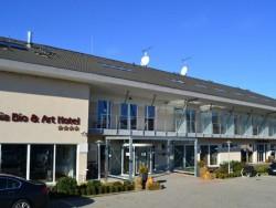Szépia Bio & Art Hotel Zsámbék