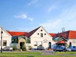 Hotel Tornácos Ház Hegykő