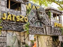 Maya Detský park - Avalon Park Miskolctapolca