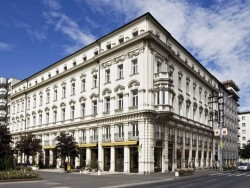 Danubius Hotels - Hotel Rába City Center Győr