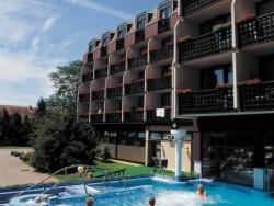 Ensana Thermal Sárvár Health Spa Hotel Sárvár