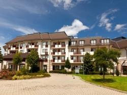 Greenfield Hotel Golf & Spa superior Bükfürdő