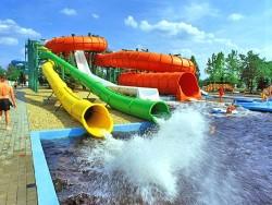 Hungarospa – Liečebné a termálne kúpele & Aquapark Hajdúszoboszló