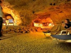 Liečivá jaskyňa Tapolca Tapolca