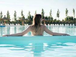 Mjus World Resort & Thermal Park Körmend