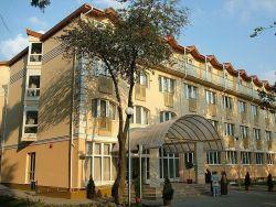 Hungarospa Thermal Hotel superior Hajdúszoboszló